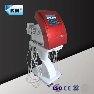 Newest Style Portable Fda Approved Laser Weight Loss Machines For Sale - FOB:US$ - MOQ: