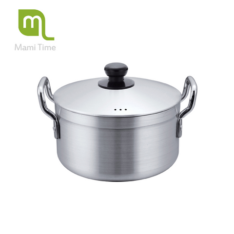 Hot Pot Cookwear with High Quality - FOB:US$24.20 - MOQ:1000