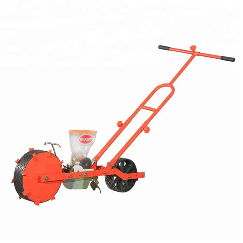 Precision Vegetable Seeding Planter Machine - FOB:US$ - MOQ: