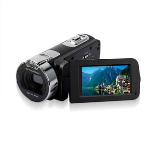 2.7 Inch Digital Video Camera Camcorders 1080P - FOB:US$55.18 - MOQ:10