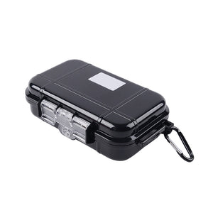 Outdoor Container Shockproof Waterproof Survival Gear - FOB:US$13.11 - MOQ:10