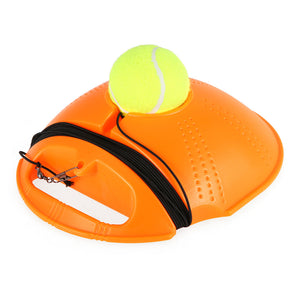 Tennis Trainer Training Tool Exercise Partner for Beginner - FOB:US$8.99 - MOQ:100