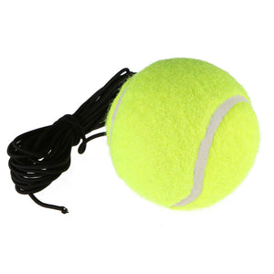 Training Tennis Balls Solo - FOB:US$4.33-6.36 - MOQ:100