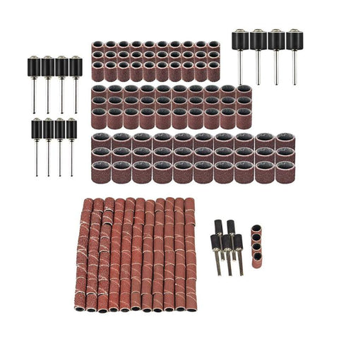 92/102 Pieces Rotary Power Tool Set Wood Metal Electric Grinding - FOB:US$3.93 - MOQ:100