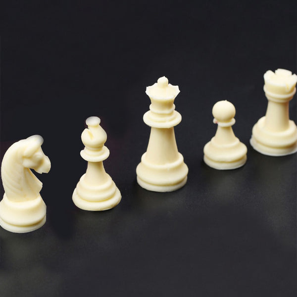 16 Chess Shape Cake Mold for Cake Jelly Candy Chocolate e.c.t - FOB:US$4.40 - MOQ:200