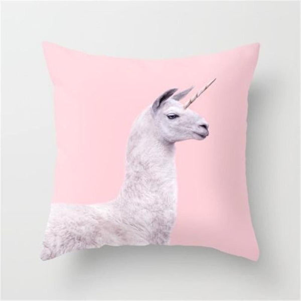 1 Pcs Geometry Pillow Cover for Home Decor - FOB:US$4.31 - MOQ:200