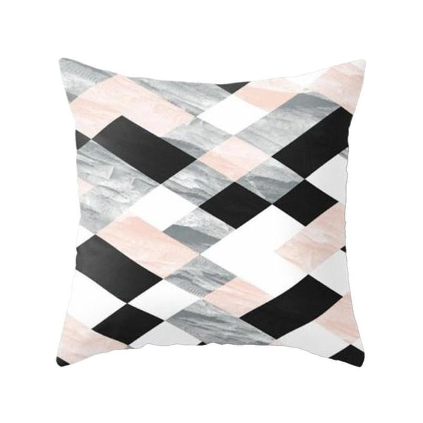 1 Pcs Geometry Pillow Cover for Home Decor | Buy Wholesale at Tuibos.com