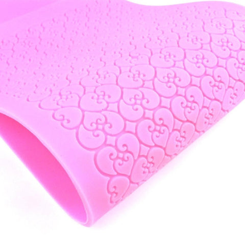 Silicone Flower craft Cake Decorating Mould Tool - FOB:US$4.40 - MOQ:200