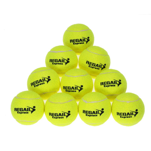 10pcs/bag Tennis Training Ball Practice - FOB:US$16.75 - MOQ:50