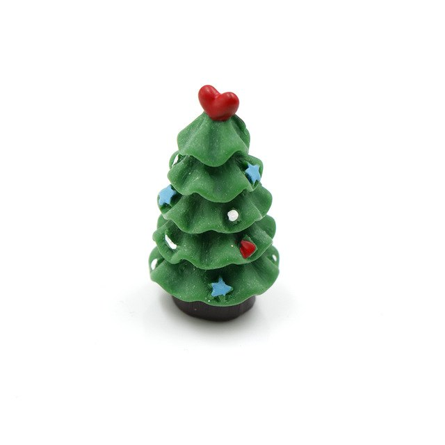 Christmas Figure - FOB:US$0.92 - MOQ:1000