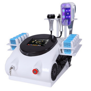 Cryolipolysis Fat Freeze Slimming Machine for Home Use - FOB:US$1,100-1,299 - MOQ:1