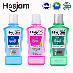 Toothpaste Mouthwash Oem Available - FOB:US$ - MOQ: