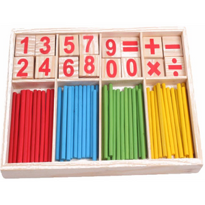 Educational Toy Learning Teaching Math Tool - FOB:US$2.62 - MOQ:120