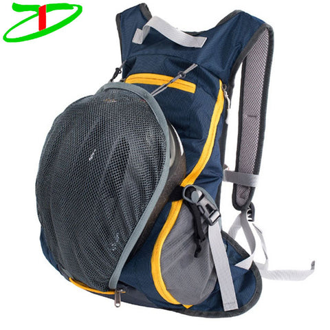 Traveling Camping Hiking Cool Backpack Bag - FOB:US$ - MOQ: