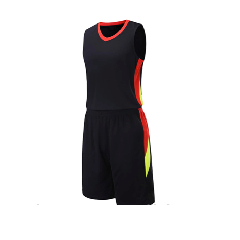 Professional Breathable Basketball Clothes | Buy Tuibos.com