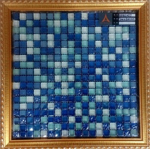 Waterproof Mosaic for Bathroom - FOB:US$3.30-44.00 - MOQ:100 Square Meters