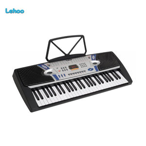 Wholesale 54 Keys Digital Piano Keyboard Music Instrument With Led Display Kids Toys For Sale - Buy Piano Keyboard Music Instrument,54 Keys Digital Piano Keyboard,Digital Piano Product on Alibaba.com