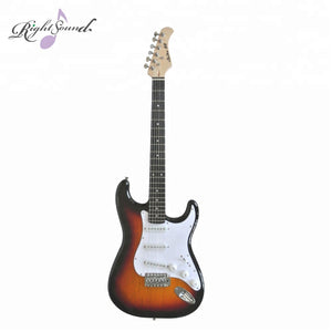 Wholesale Cheap Electric Guitars Made In China - FOB:US$ - MOQ: