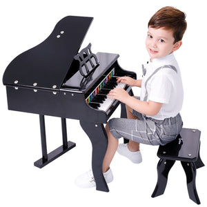 Wholesale Classical Musical Instrument Wooden Music Piano High Quality Instrument Piano Toy For Children - Buy Musical Instrument,High Quality Instrument,Piano Toy For Children Product on Alibaba.com