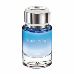 Mercedes benz Mercedes benz Sport for Men Eau De Toilette - 120ML
