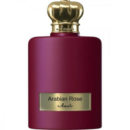 Amado Arabian Rose Eau De Parfum for unisex