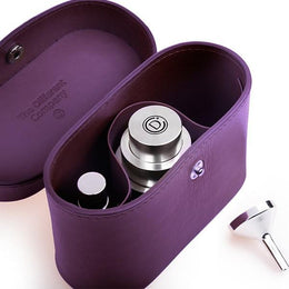 Tdc Travel Set Purple Edition Coffret