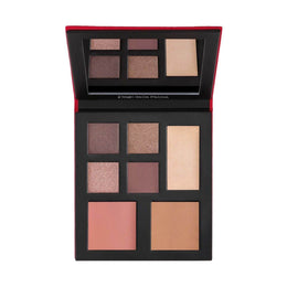 RED CARPET - FACE & EYES PALETTE No.189