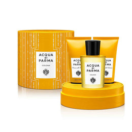 Acqua Di Parma Set of Cologne Covert - Eau De Toilette