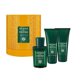 Acqua Di Parma Cologne Club Collection for Man - Eau De Colo