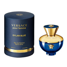 Versace Dylan Blue Pour Femme Perfume EDP Spray women - 50ML