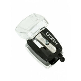 Gosh Sharpener Black Medium