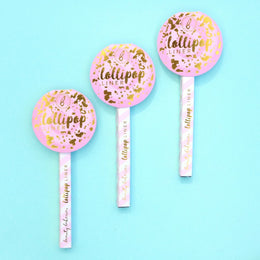 Beauty Bakerie Lollipop Liner