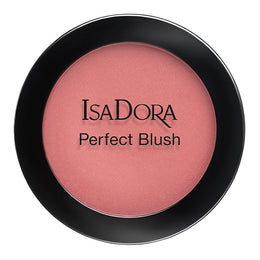 Isadora Perfect Blush Powder - Coralglow