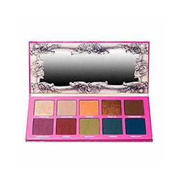 Jeffree Star Eye Shadow Palette 7 Colors - Androgyny