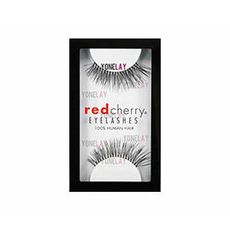 Red Cherry Eyelashes- Trace 217