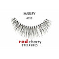Red Cherry Troika Eyelashes - 213