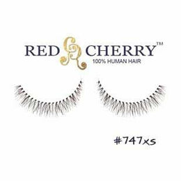 Red Cherry Brankson Eyelashes