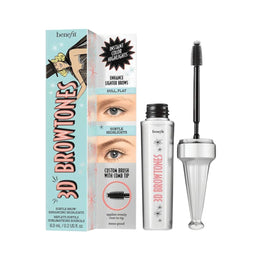 Benefit 3d Browtones Eyebrow Enhancer 02 Lightmedium - Lightmedium 02