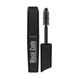 Divage Black Code Mascara - Shed 4501