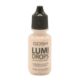 Gosh Lumi Drops Illuminating Highlighter 002 Vanilla Authent - 002 Vanilla