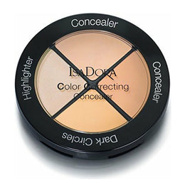 Isadora Color Correcting Concealer - Neutral