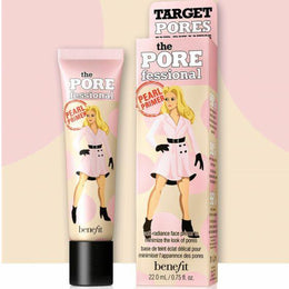 The POREfessional - Pearl Primer