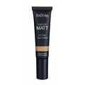IsaDora Natural Matt Oil Free Foundation Matt Porcelain - Mattporcelain