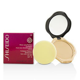 Shiseido Perfect Shiseido Compact Foundation - Inaturallightivory
