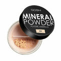 Gosh Mineral Powder Puder Mineralny - 004 Natural