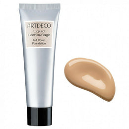 Artdeco Full Coverage Liquid Foundation Camouflage