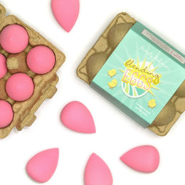 Beauty Bakerie Blending Egg Set