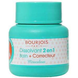 Bourjois Nail Polish Remover 2 in 1 + Corrector