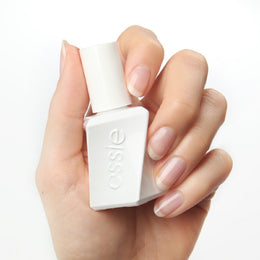 Essie Couture Gel Nail Polish White