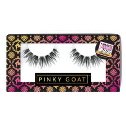 Pinky Goat Lashes Muna Natural Collection Wimpern - Dania